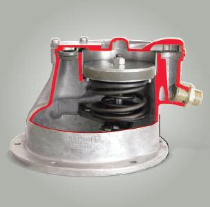 Vacuum pumps · Technipedia · Motorservice