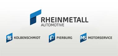 Rheinmetall Automotive und ihre Töchterunternehmen