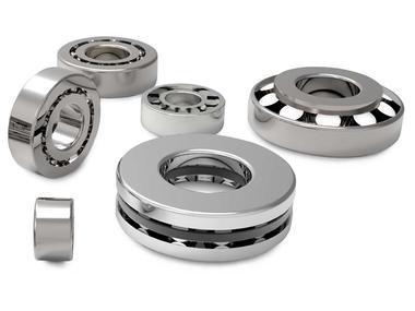 Rolling bearing / ball bearing