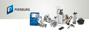 Pierburg products
