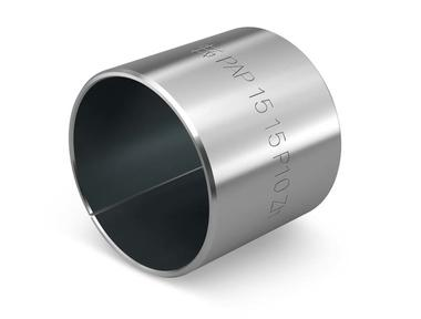KS PERMAGLIDE® P10 plain bearing bush