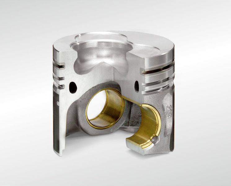 Pistons · Motorservice