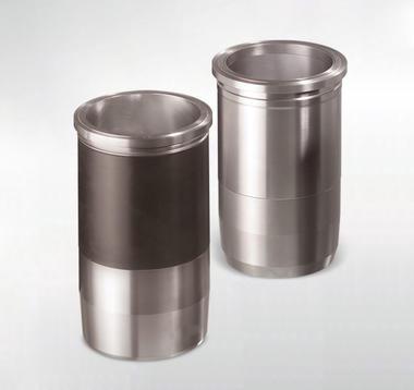 Canne cilindri