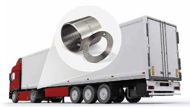 Close coupling system of semitrailers