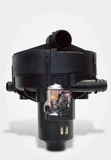Panne de la pompe à air secondaire · Technipedia · Motorservice