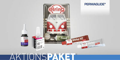 Aktionspaket Elring Dichtmassen-Set
