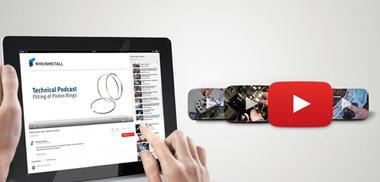 Technische Videos