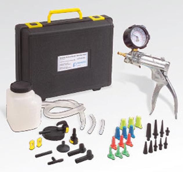 Werkzeuge und Prüfmittel Pierburg