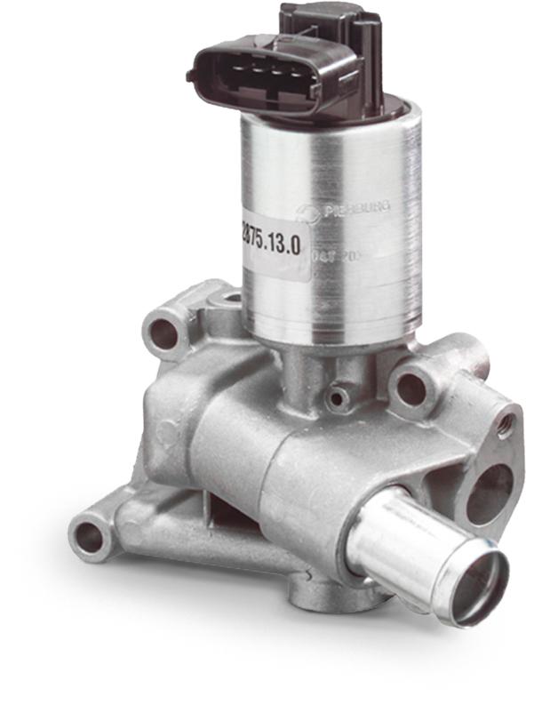 Opel/Vauxhall EGR valve