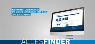 Rheinmetall Automotive - Motorservice OnlineShop