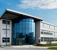 MS Motorservice International GmbH